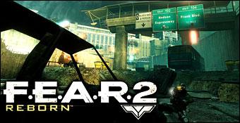 F.E.A.R. 2 : Reborn