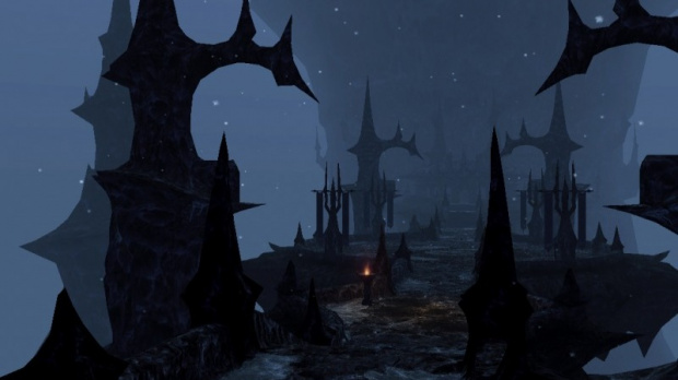 E3 2007 : Final Fantasy XI fait pleurer la déesse