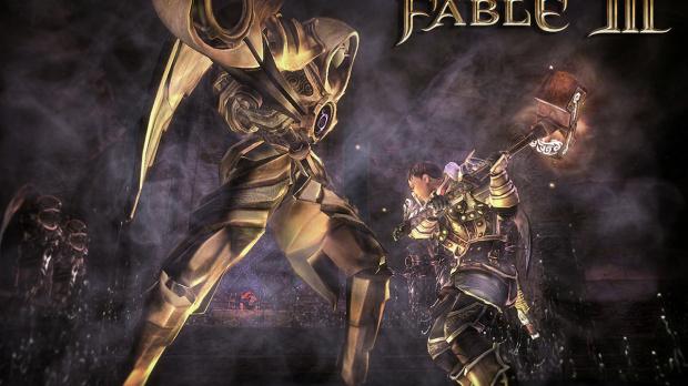 Fable III sera disponible sur Steam