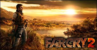 Far Cry 2 - Ubidays