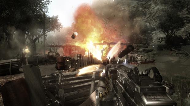 Far Cry 2 est gold