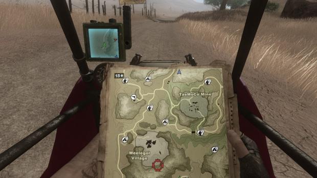 Où est passé le patch de Far Cry 2 ?