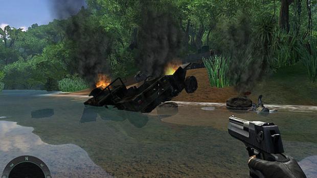 Far Cry : un patch non officiel déconseillé
