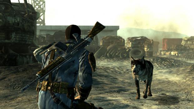 Images de Fallout 3