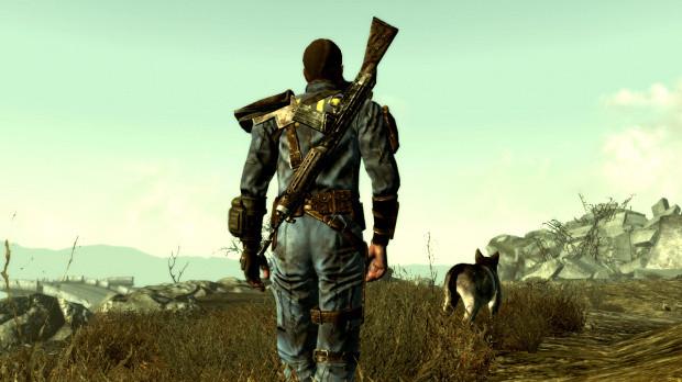 Fallout 4 : La marque déposée par Bethesda