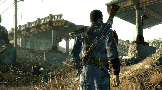 Une date de sortie pour Fallout 3