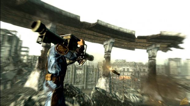 Fallout 3 est gold