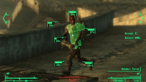 Fallout 3 bientôt patché