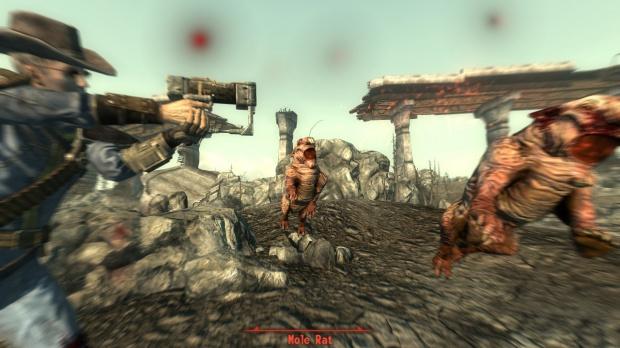 fallout 3 contenu téléchargeable ps3 console