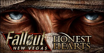 Fallout New Vegas : Honest Hearts