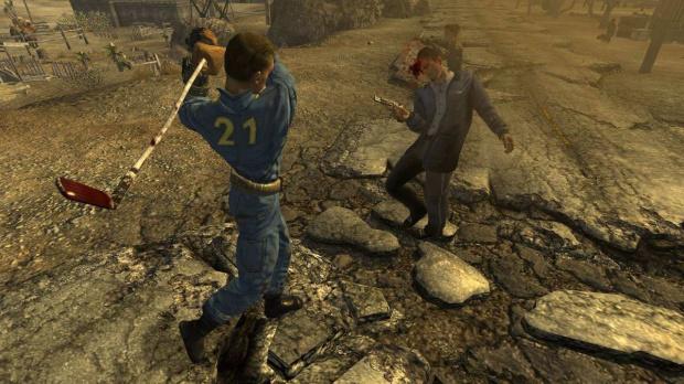 Vers un nouveau Fallout ?