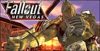Fallout : New Vegas - GC 2010