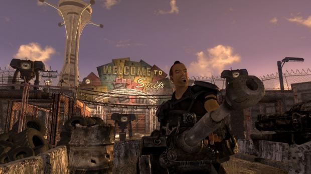 Fallout New Vegas : les précommandes françaises ouvertes
