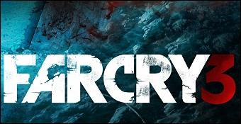Far Cry 3 - E3 2011