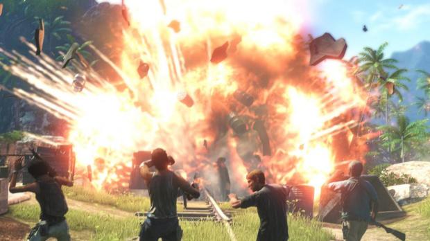 Far Cry 3 à 22,49 € dans la boutique