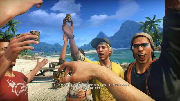 Far Cry 3 : Blood Dragon en téléchargement ?