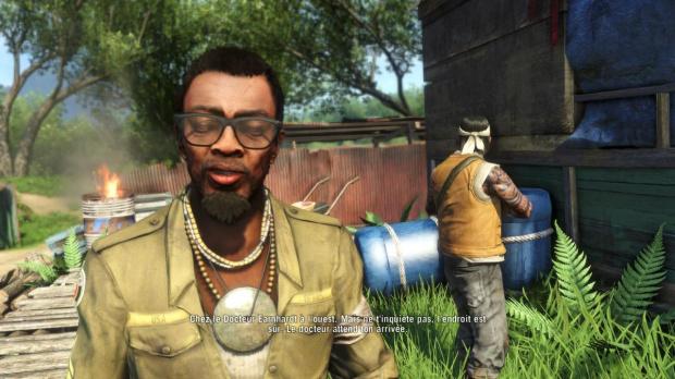 Far Cry 3 en promo