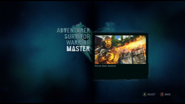 Far Cry 3 propose plus de challenges