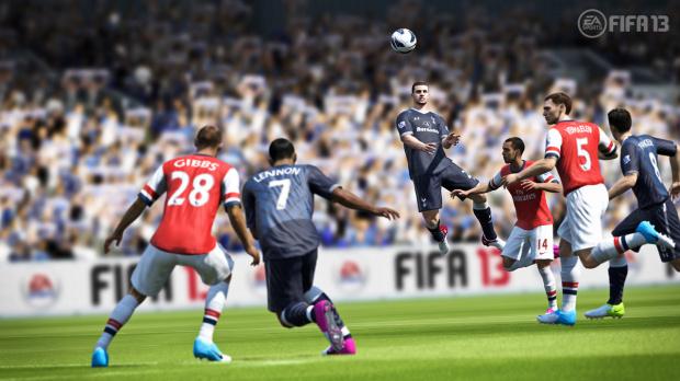 FIFA 13 PC à prix réduit sur notre boutique!