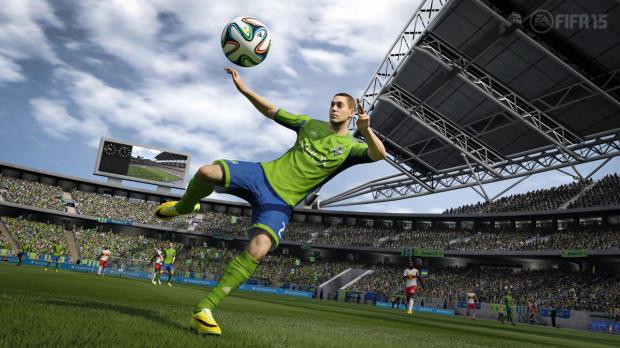 FIFA 15 buggé sur PC ?