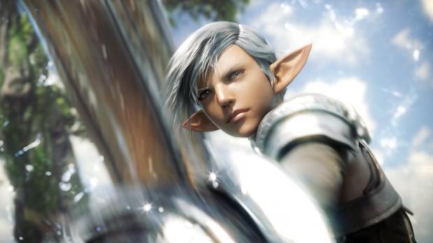 Un accès à la bêta de Final Fantasy XIV grâce à FFXIII ?