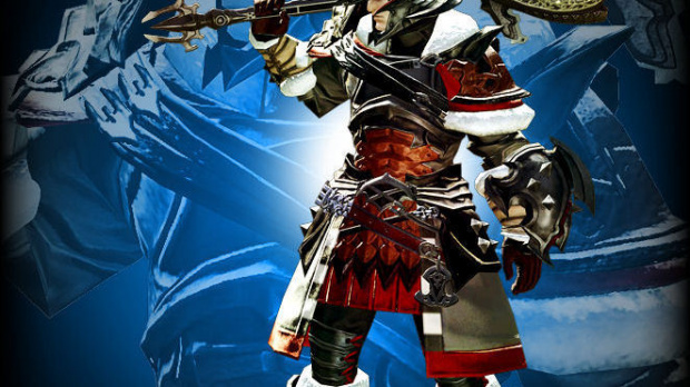 Final Fantasy XIV : A Realm Reborn nous montre ses classes