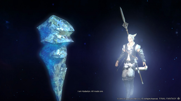 [MAJ] 6.000 clefs pour la bêta de Final Fantasy XIV : A Realm Reborn sur PC et PS3