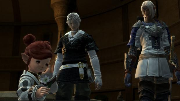Des bonus pour les joueurs de Final Fantasy XI et XIV
