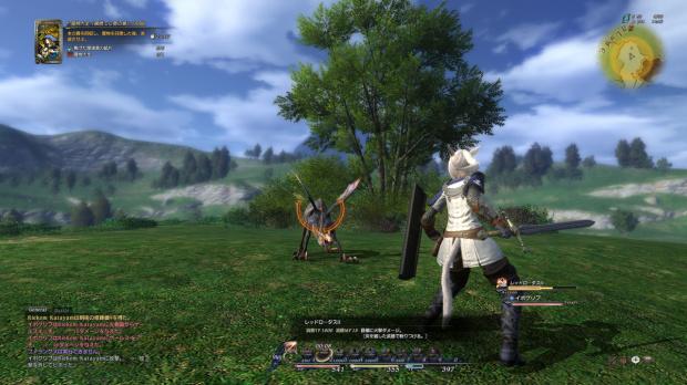 Final Fantasy XIV s'expose en chiffres