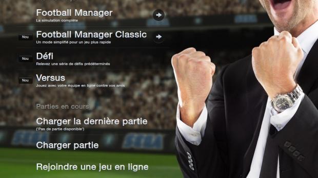 Football Manager 2013 piraté 10 millions de fois
