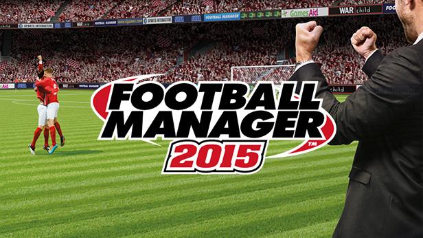 Football Manager 2015 daté