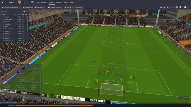 Un millénaire de football simulé en jeu vidéo