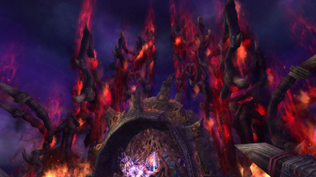 Forsaken World : l'extension Crépuscule disponible