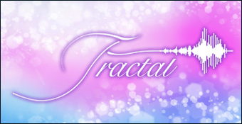 Fractal : Make Blooms Not War