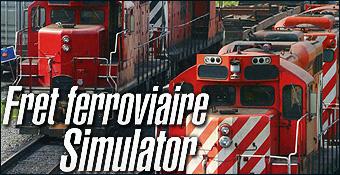 Fret Ferroviaire Simulator