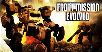 Front Mission Evolved - GC 2009