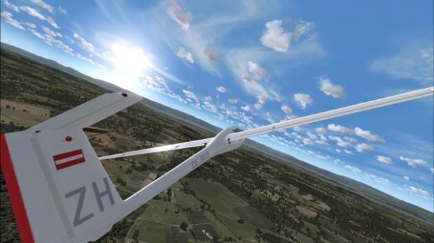 Flight Simulator X : premières informations