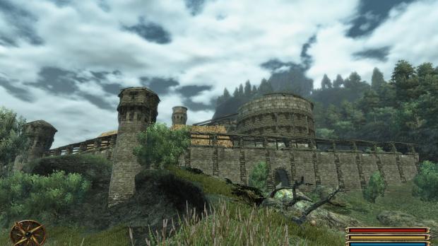 Images de Gothic 3 : Forsaken Gods