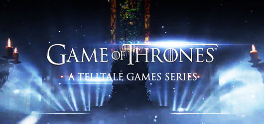 Game of Thrones: Episode 1- Iron from Ice