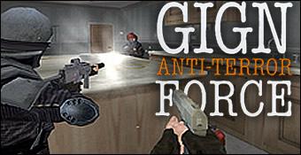 GIGN Anti-Terror