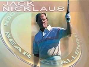 Jack Nicklaus 6 : Golden Bear Challenge