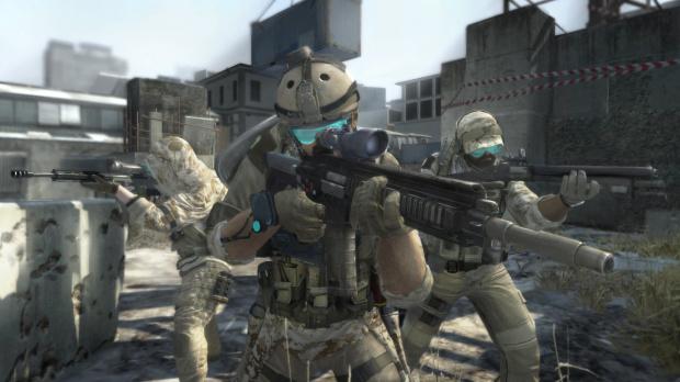 La version Wii U de Ghost Recon Online stoppée