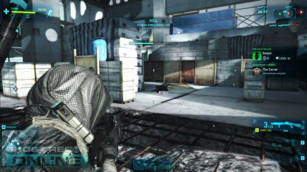 Ghost Recon Online toujours sur Wii U
