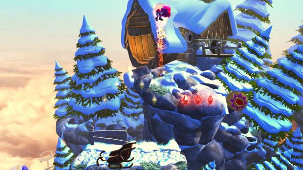 Giana Sisters en décembre sur PS4 et Xbox One
