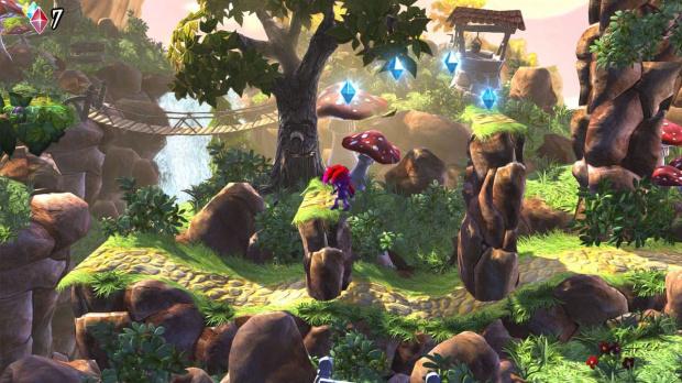 Giana Sisters annoncé sur PS4 et Xbox One