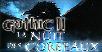 Gothic 2 : La Nuit Des Corbeaux