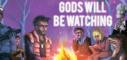 Gods will be Watching - PAX East 2014
