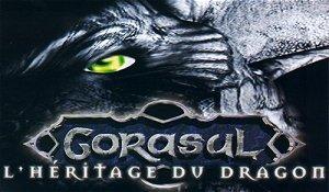 Gorasul : L'Heritage Du Dragon