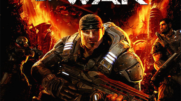 Gears Of War est gold