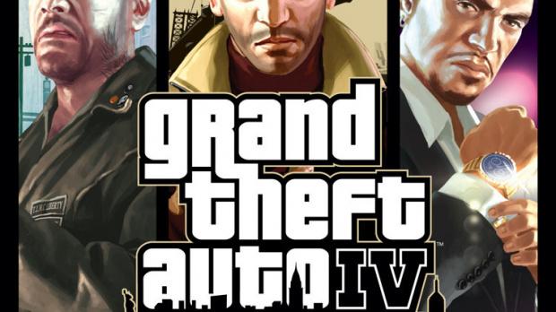 Tout GTA IV pour moins de 9 euros sur PC